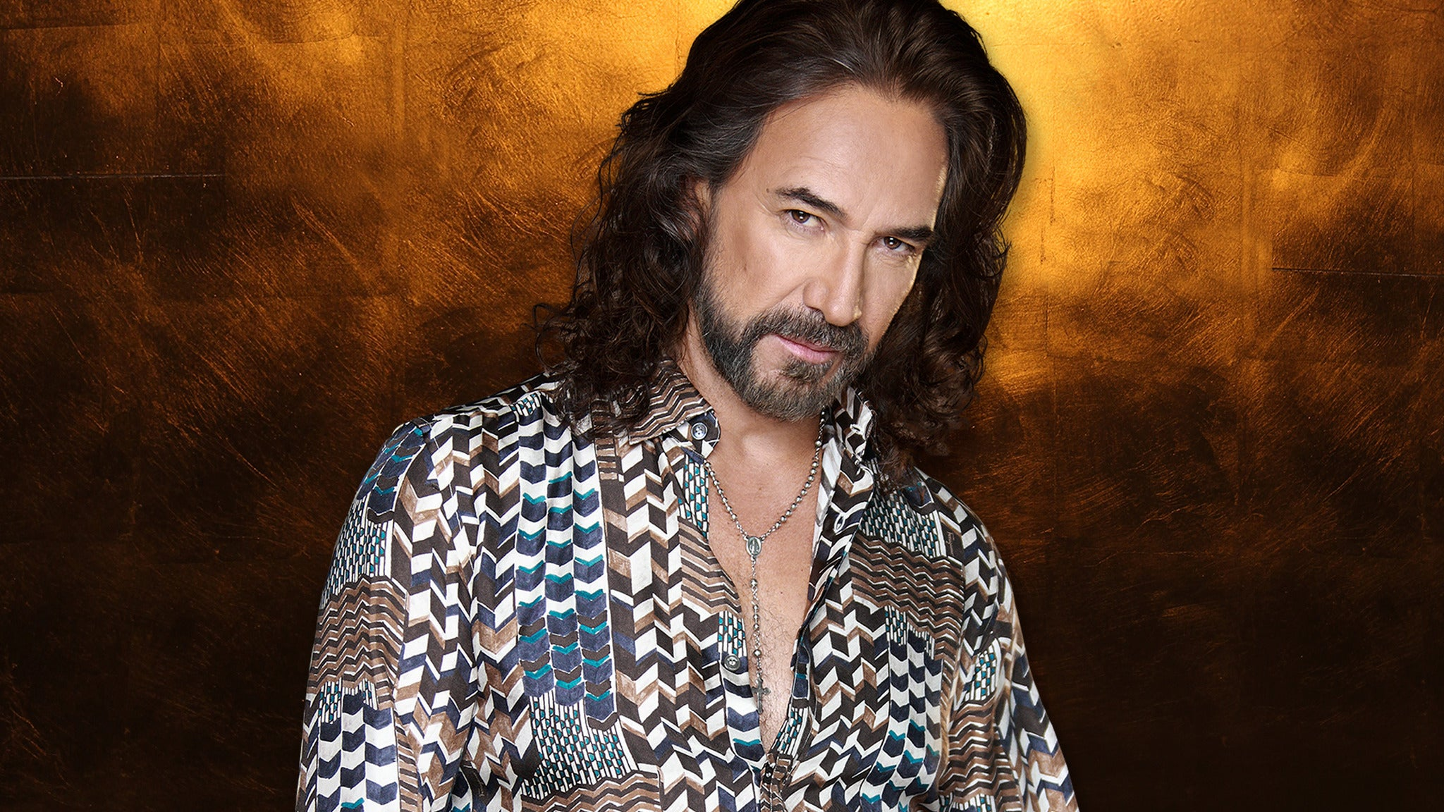 Marco Antonio Solis at White River Amphitheatre