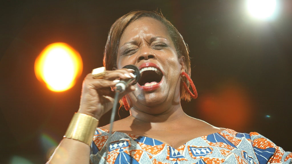 Hotels near Dianne Reeves Events
