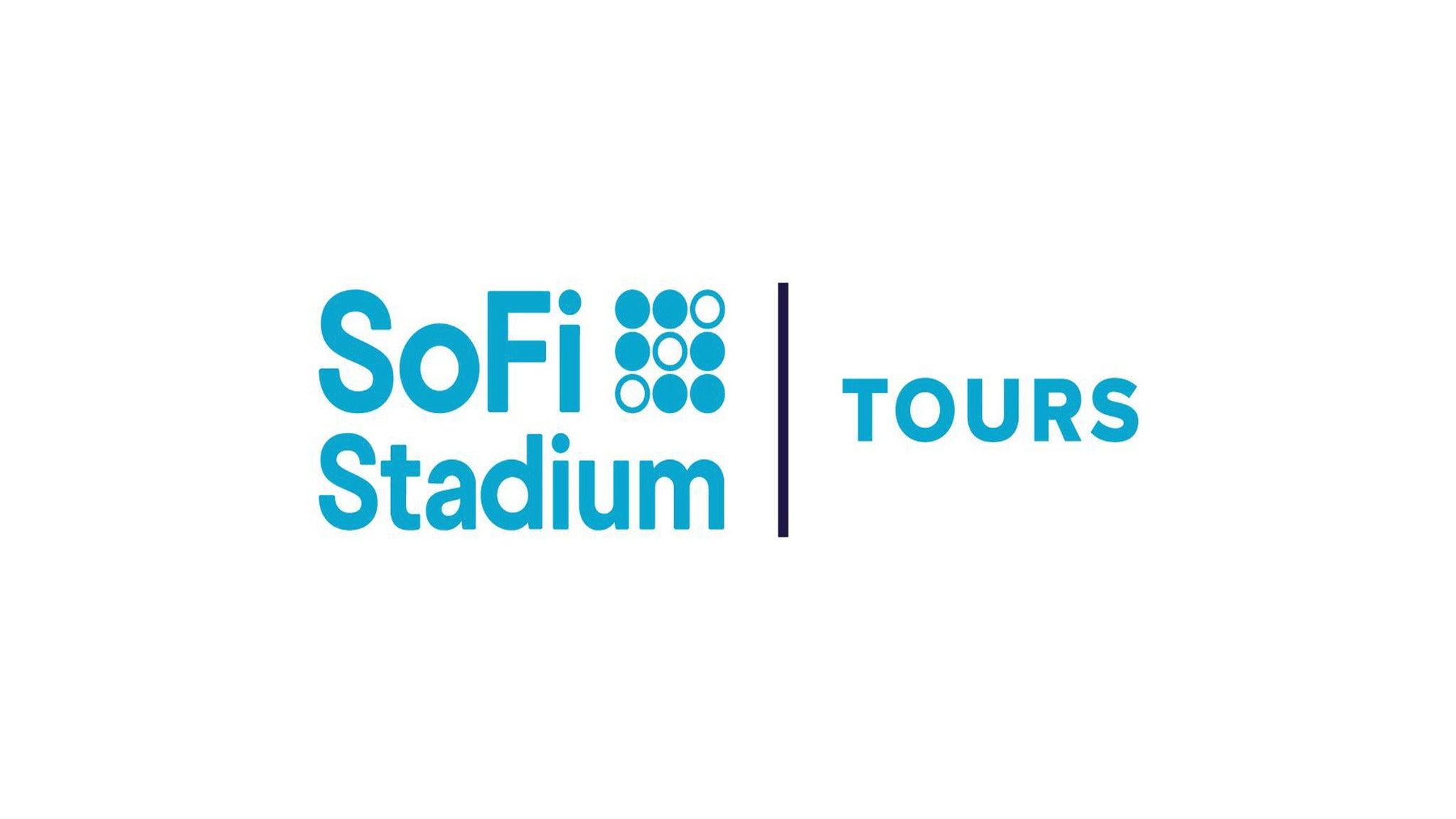 SoFi Stadium Tours