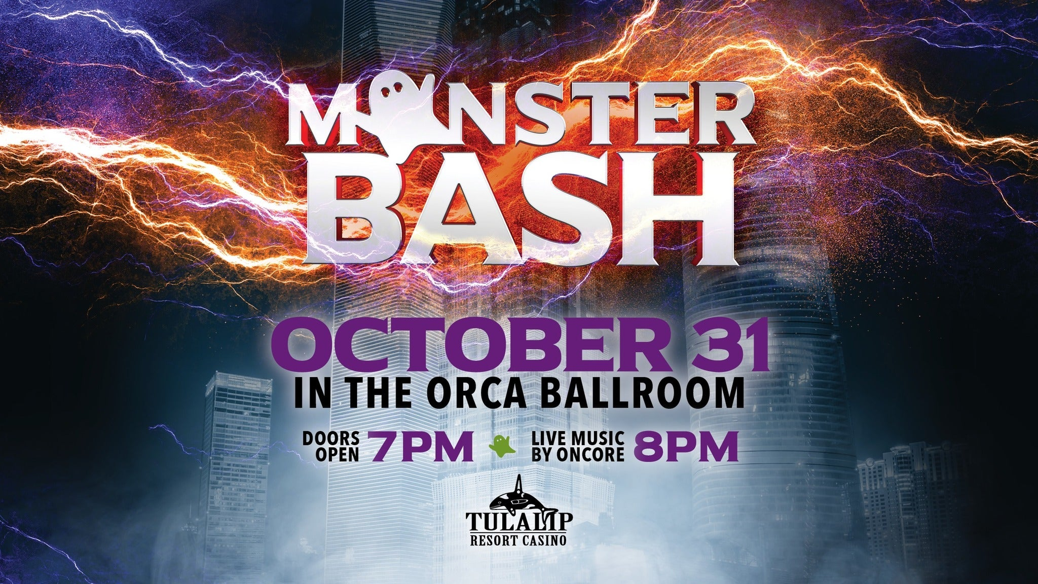 Monster Bash at ASU Kerr Cultural Center