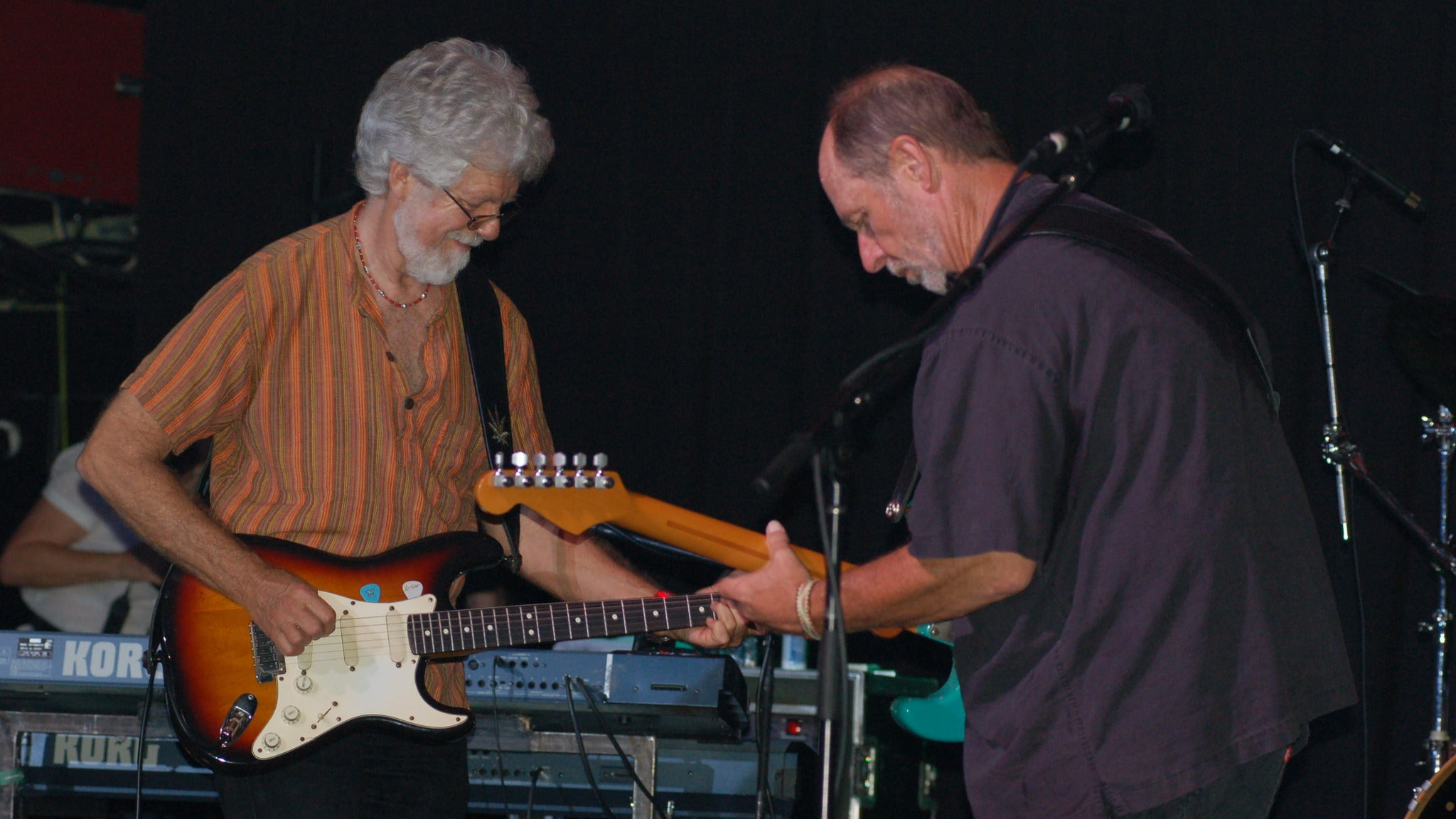 A.R.C. Angels Present: Member Of Little Feat at The Pageant