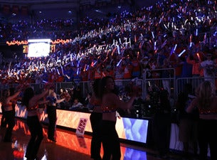 University of Florida Gators Men's Basketball vs. Missouri Tigers Mens Basketball