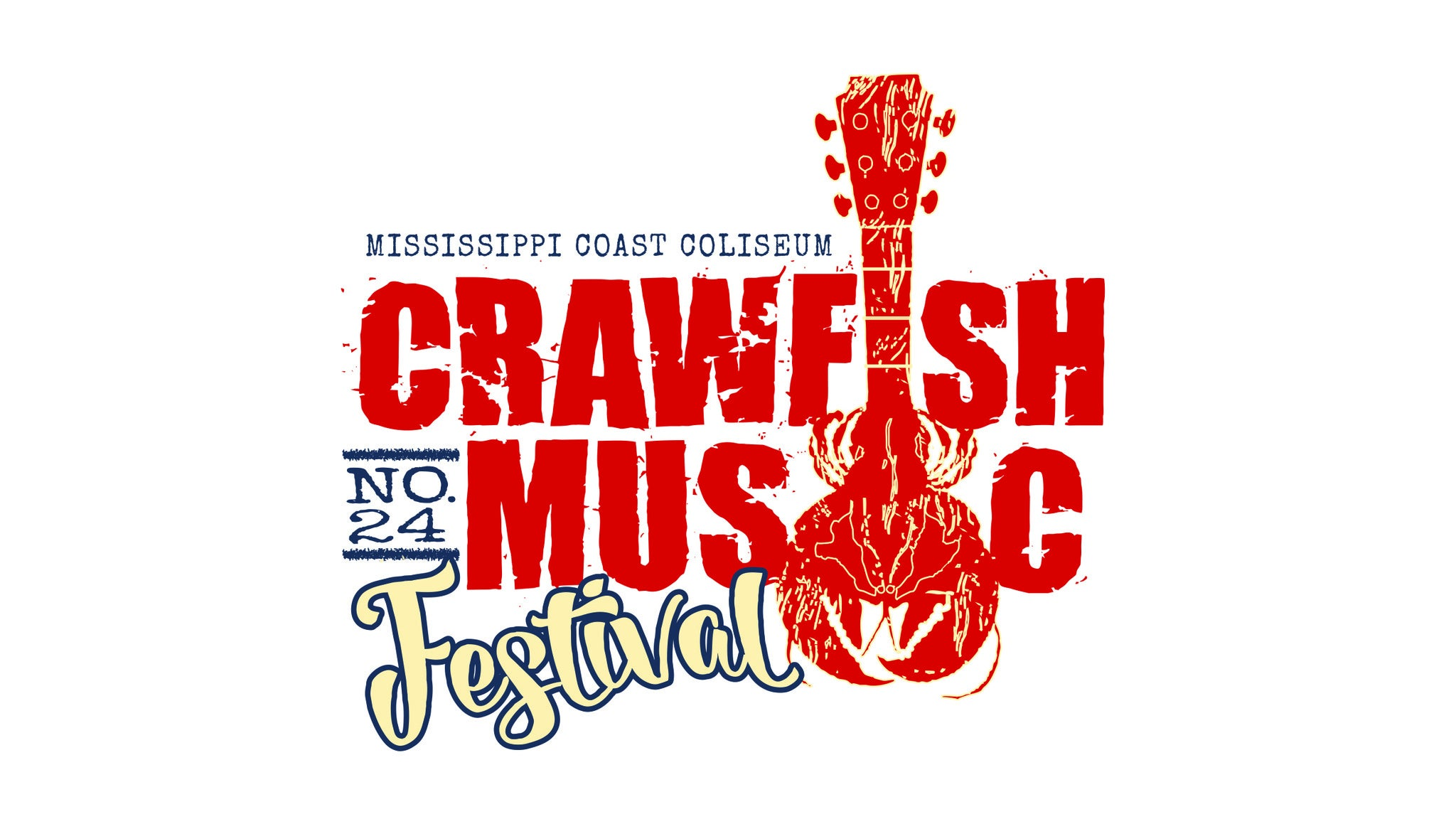 image for event Crawfish Music Festival featuring Jon Pardi