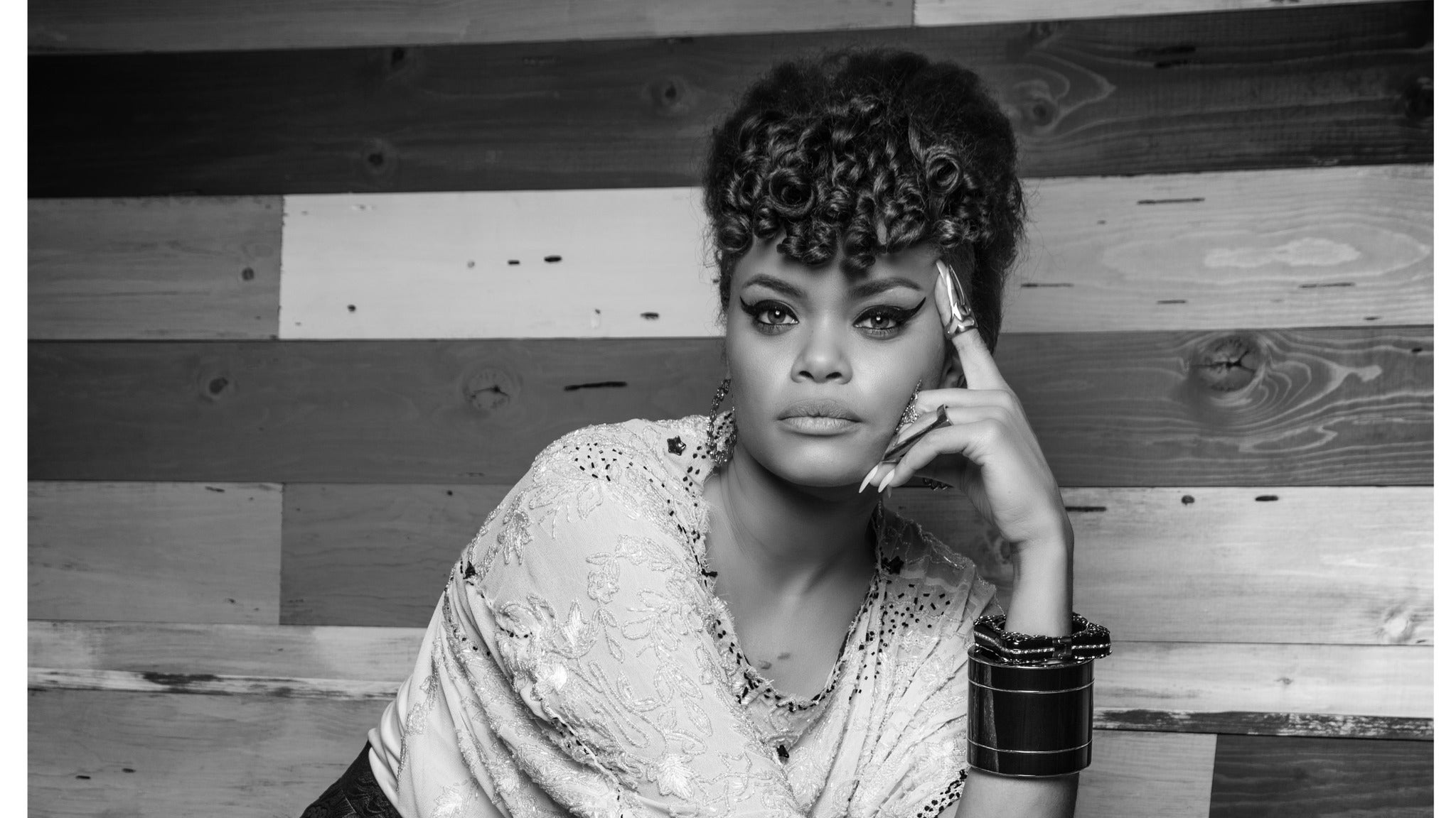 Andra Day at Mercury Ballroom