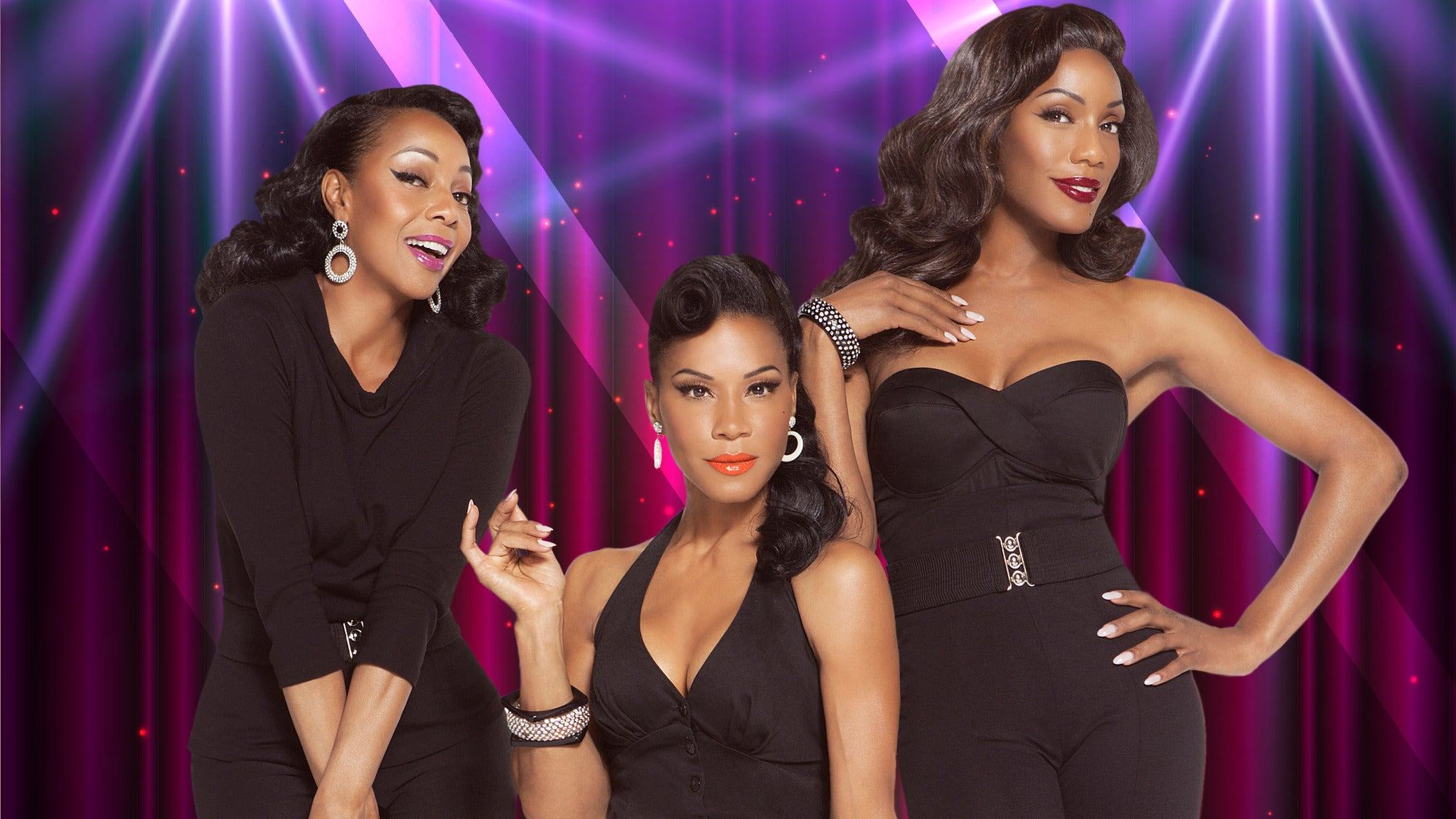 En Vogue at Jackson Rancheria Hotel and Casino