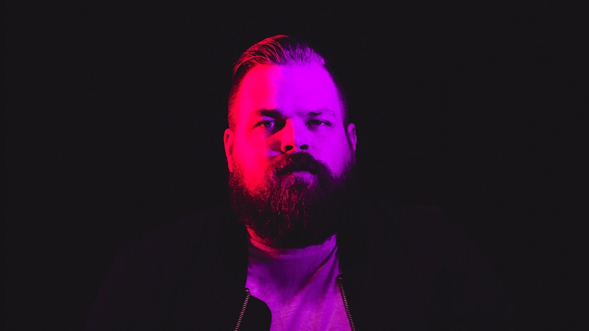 Com Truise at Gothic Theatre