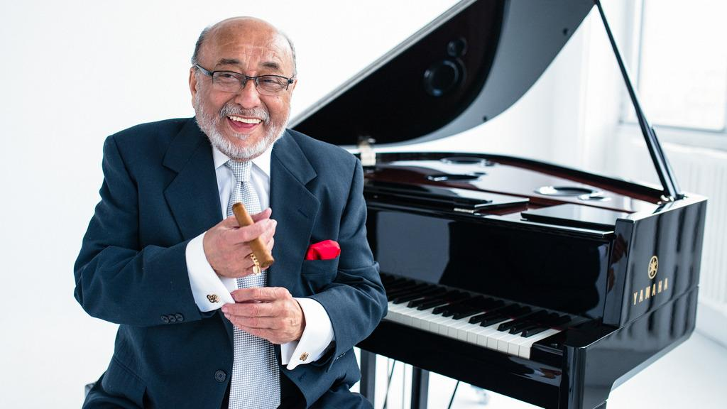 Hotels near Eddie Palmieri Events