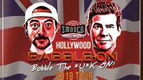 Kevin Smith: Hollywood Babble-On - Babble the *U*K On Manchester Apollo Seating Plan