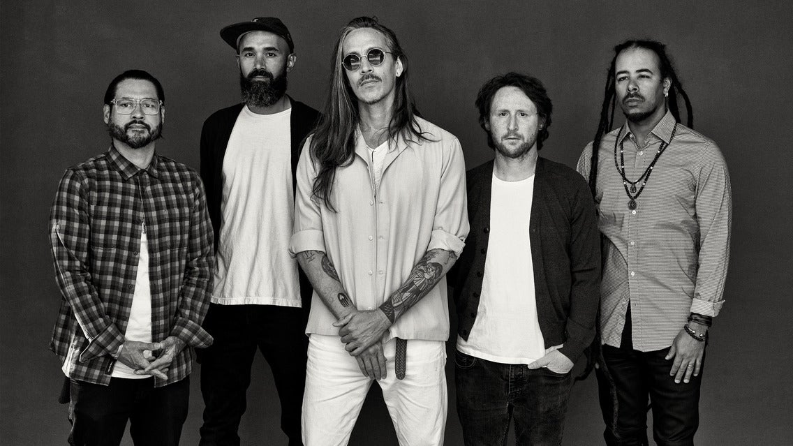 Incubus With 311