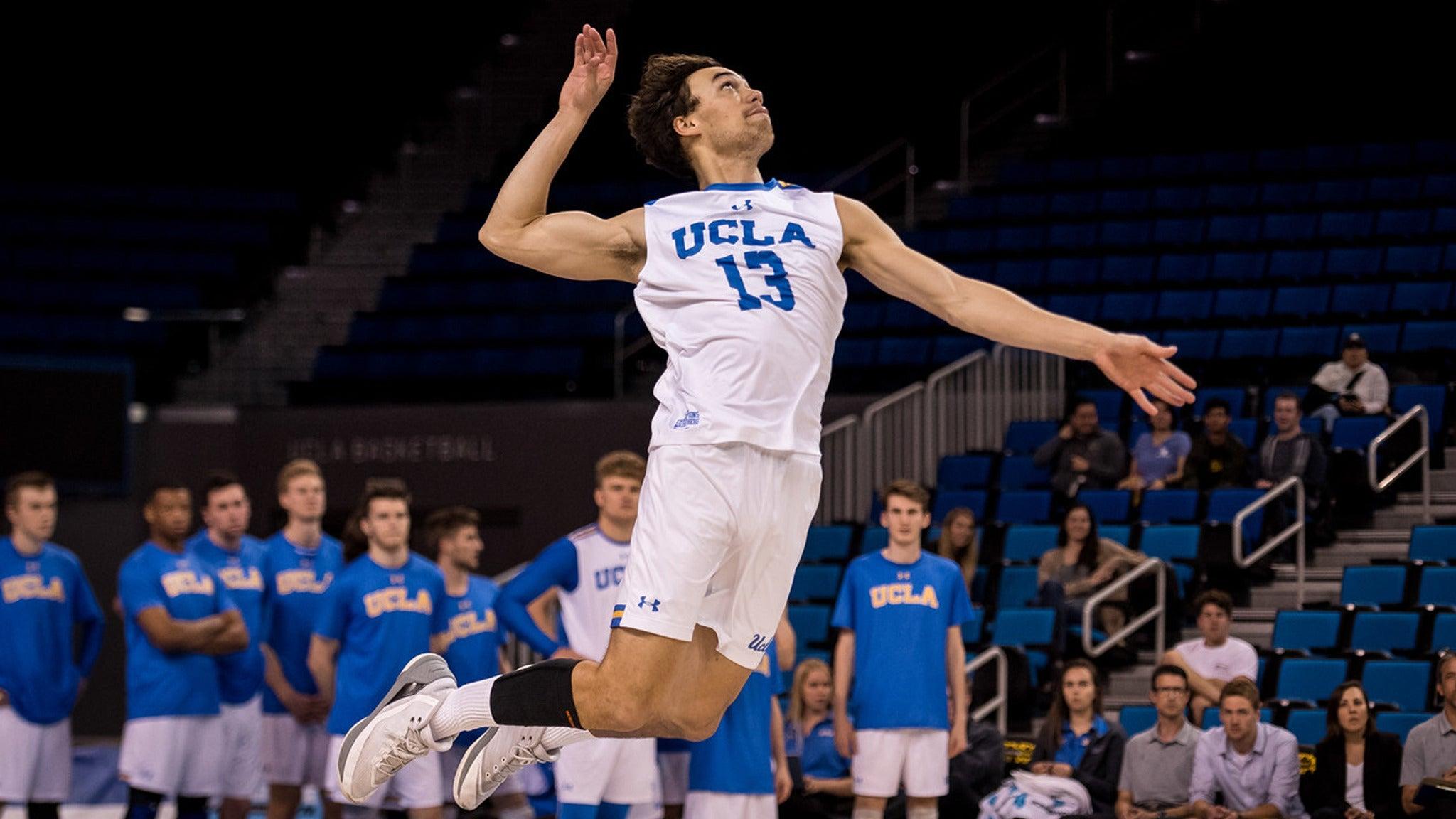 UCLA Bruins Men's Volleyball v UC Santa Barbara
