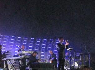 Massive Attack: The Mezzanine Tour