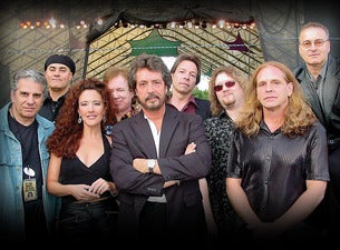 Michael Stanley and the Resonators and Donnie Iris and the Cruisers