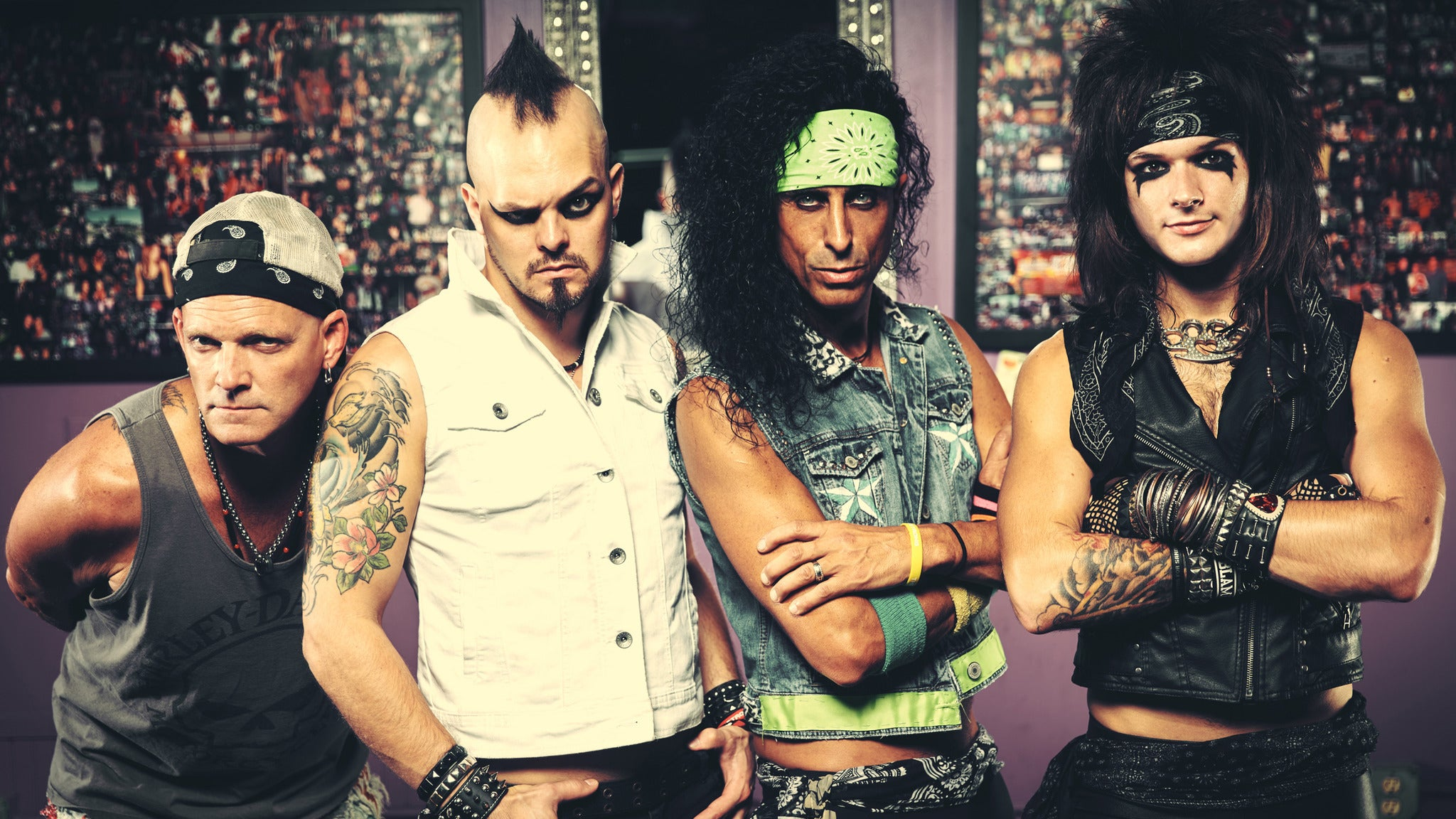 Velcro Pygmies at Diamond Pub Concert Hall