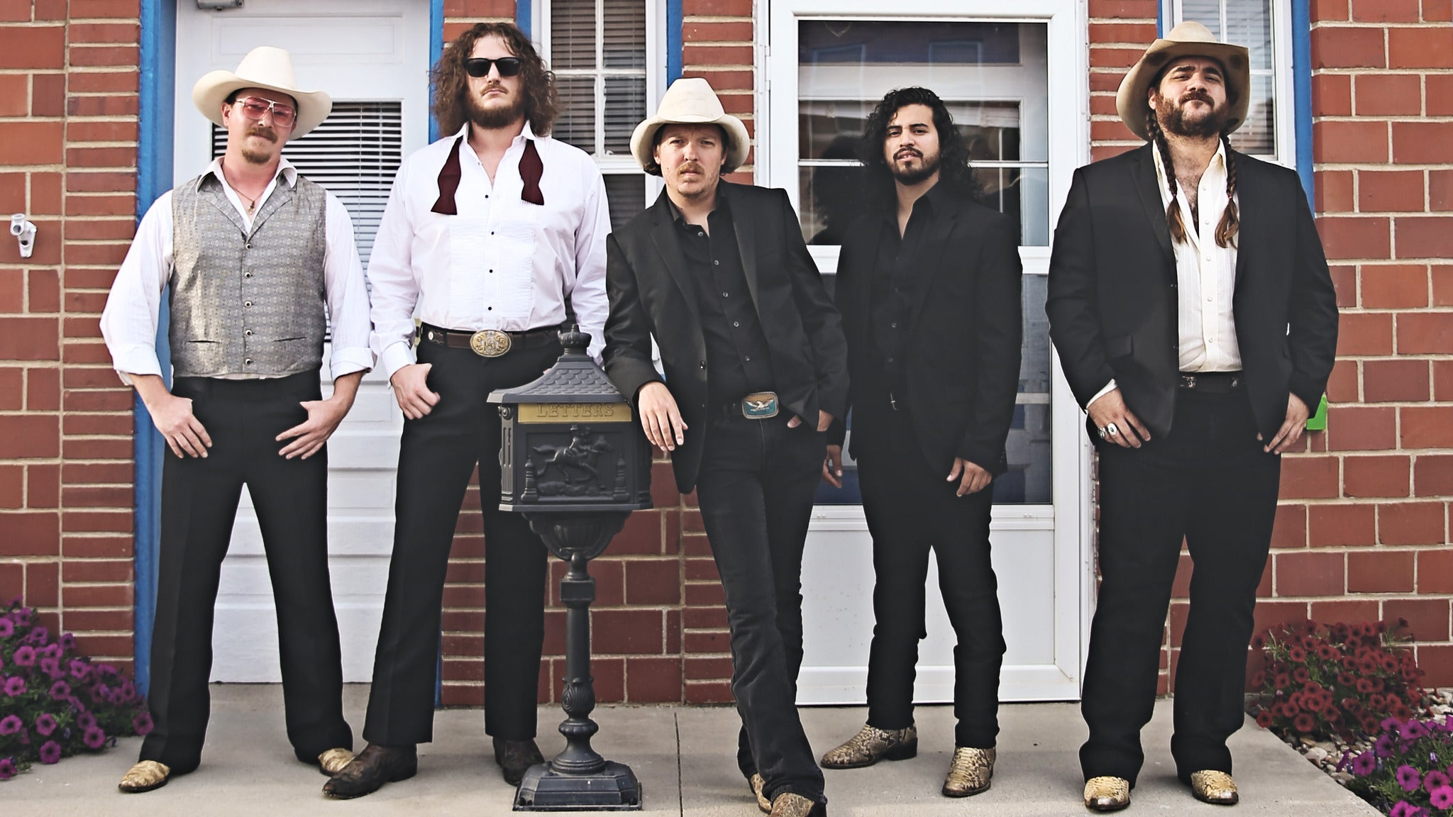 Mike and the Moonpies at First Avenue Club