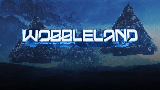 Wobbleland w/ Ghastly, Midnight Tyrannosaurus, ATLiens and more!