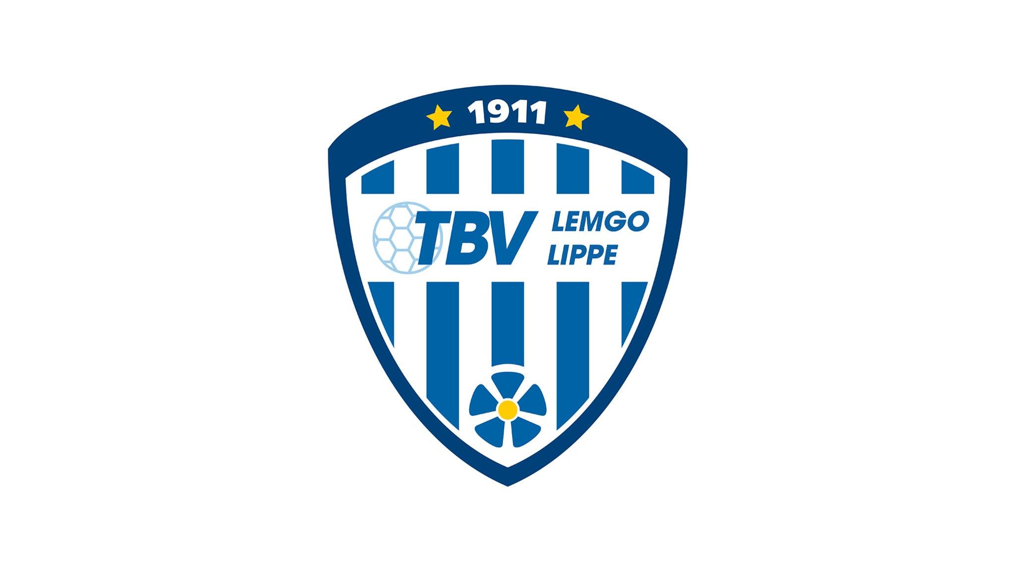 TBV Lemgo Lippe - SC DHfK Leipzig