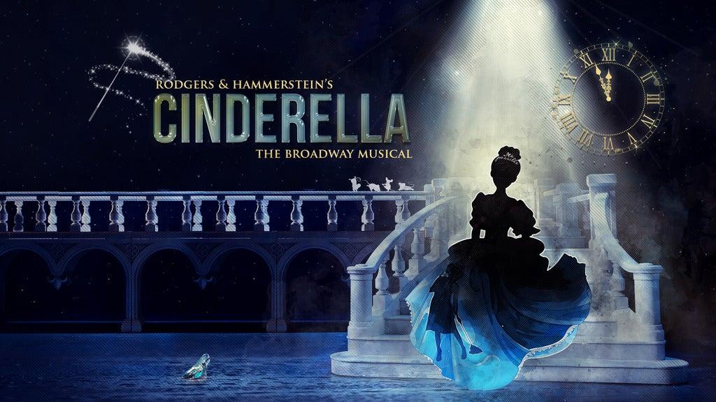 Hotels near GREAT Theatre Presents Cinderella Events