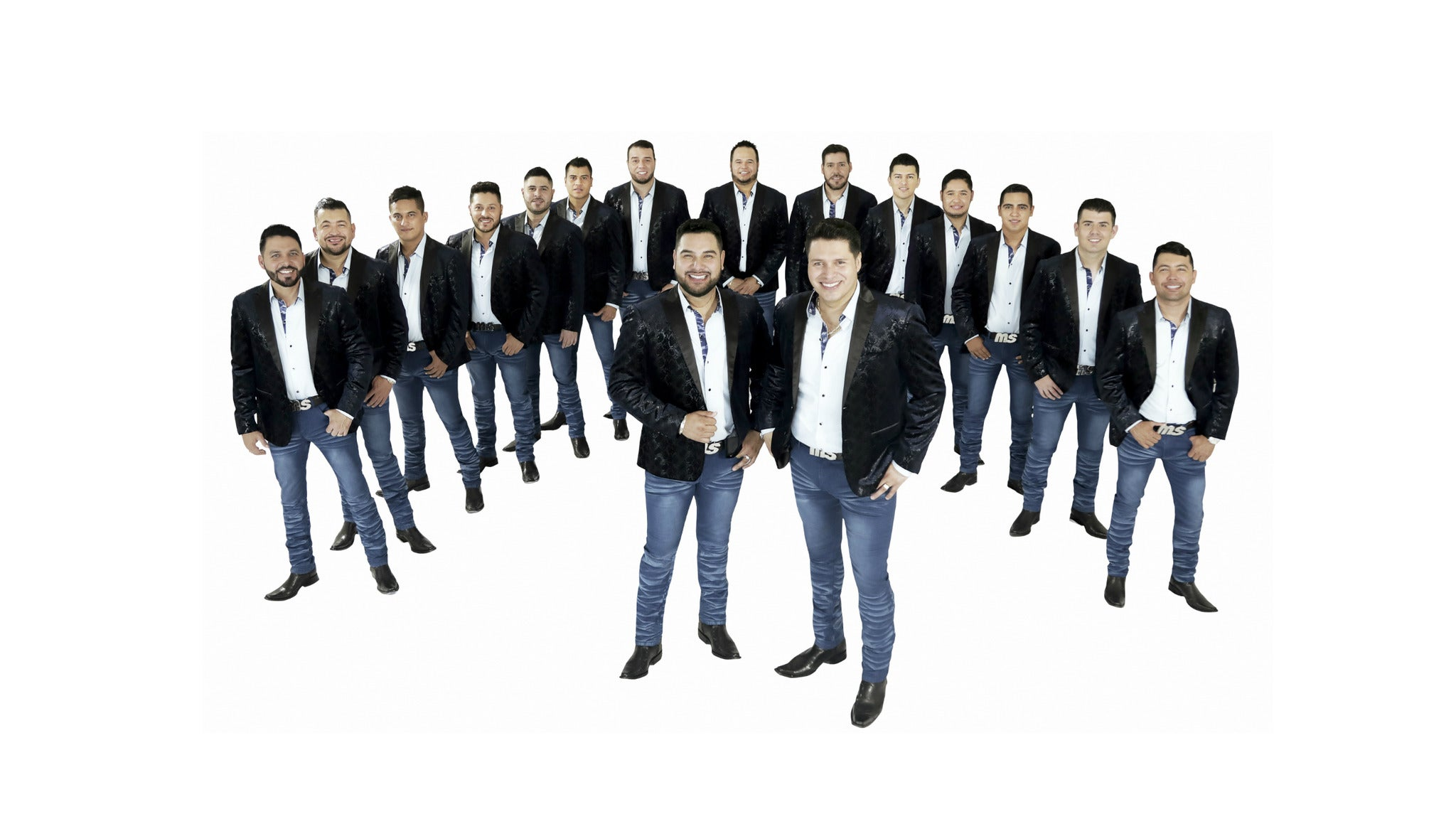 Banda MS at SAP Center at San Jose