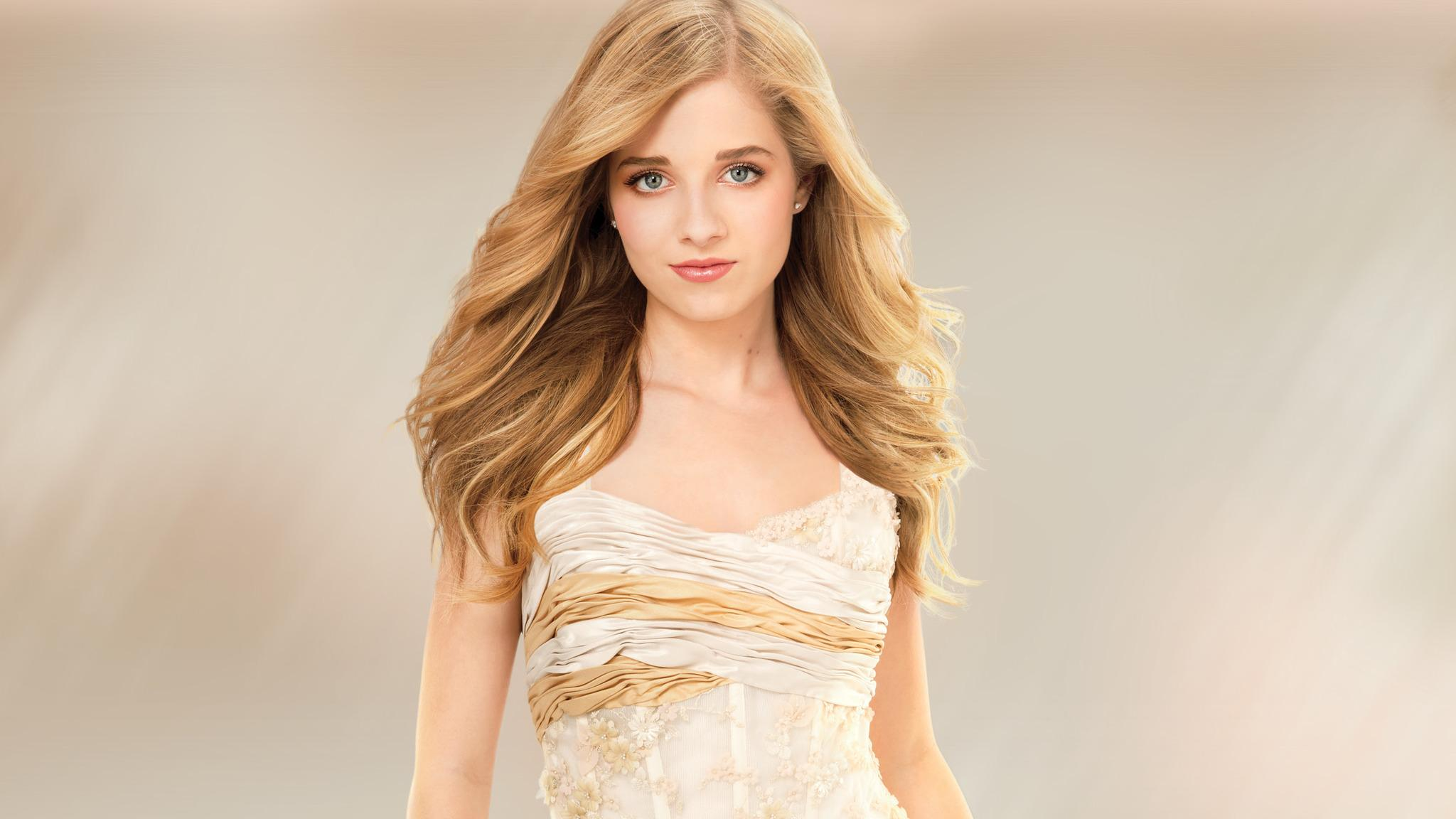 Jackie Evancho at Redding Civic Auditorium