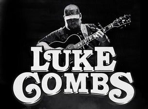 Luke Combs: What You See Is What You Get Tour