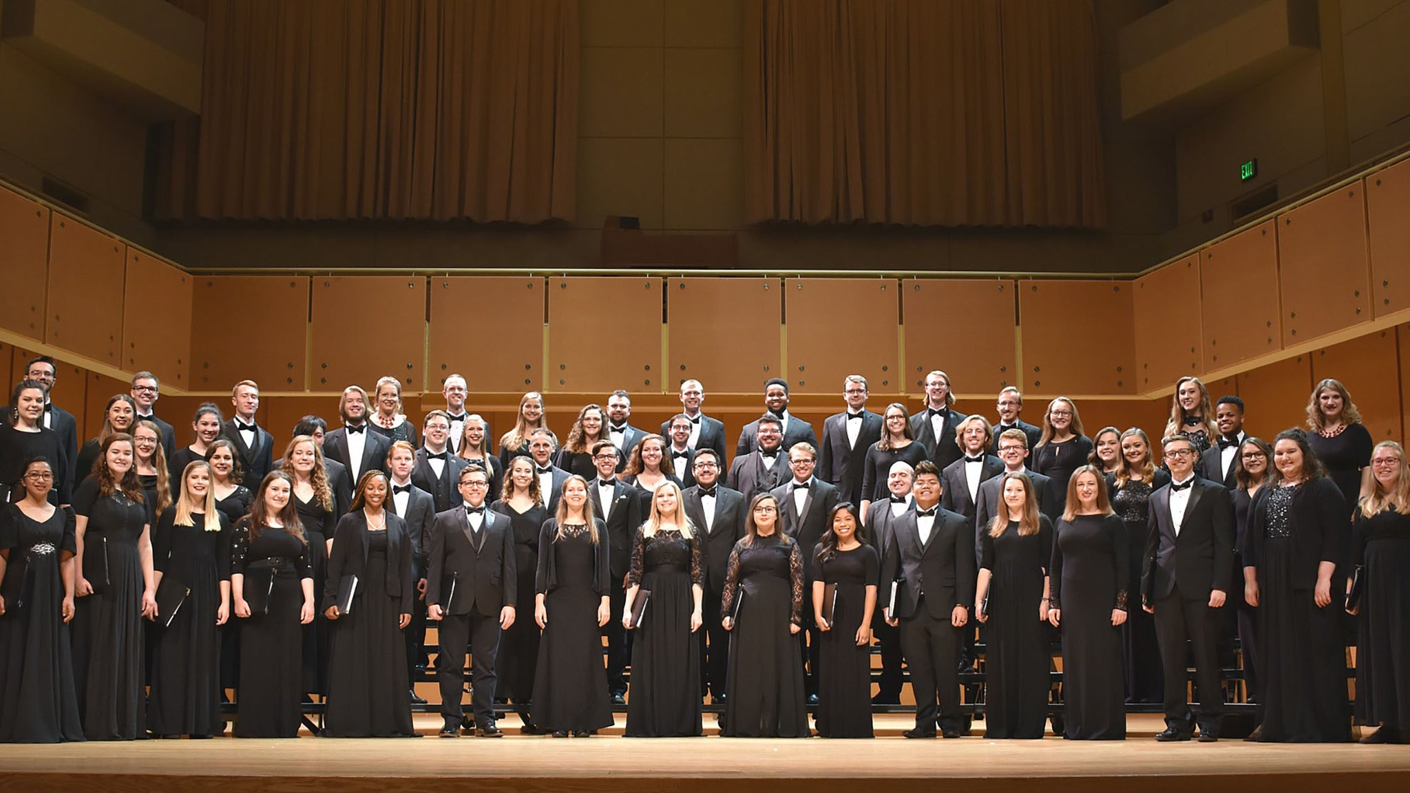 Illinois State Opera Practicum
