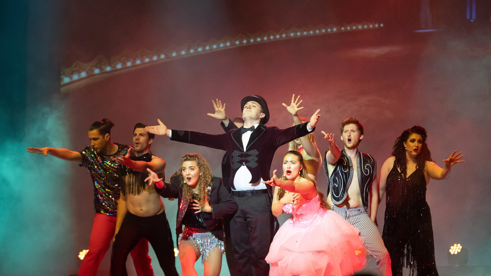 The World of Musicals at Macomb Center