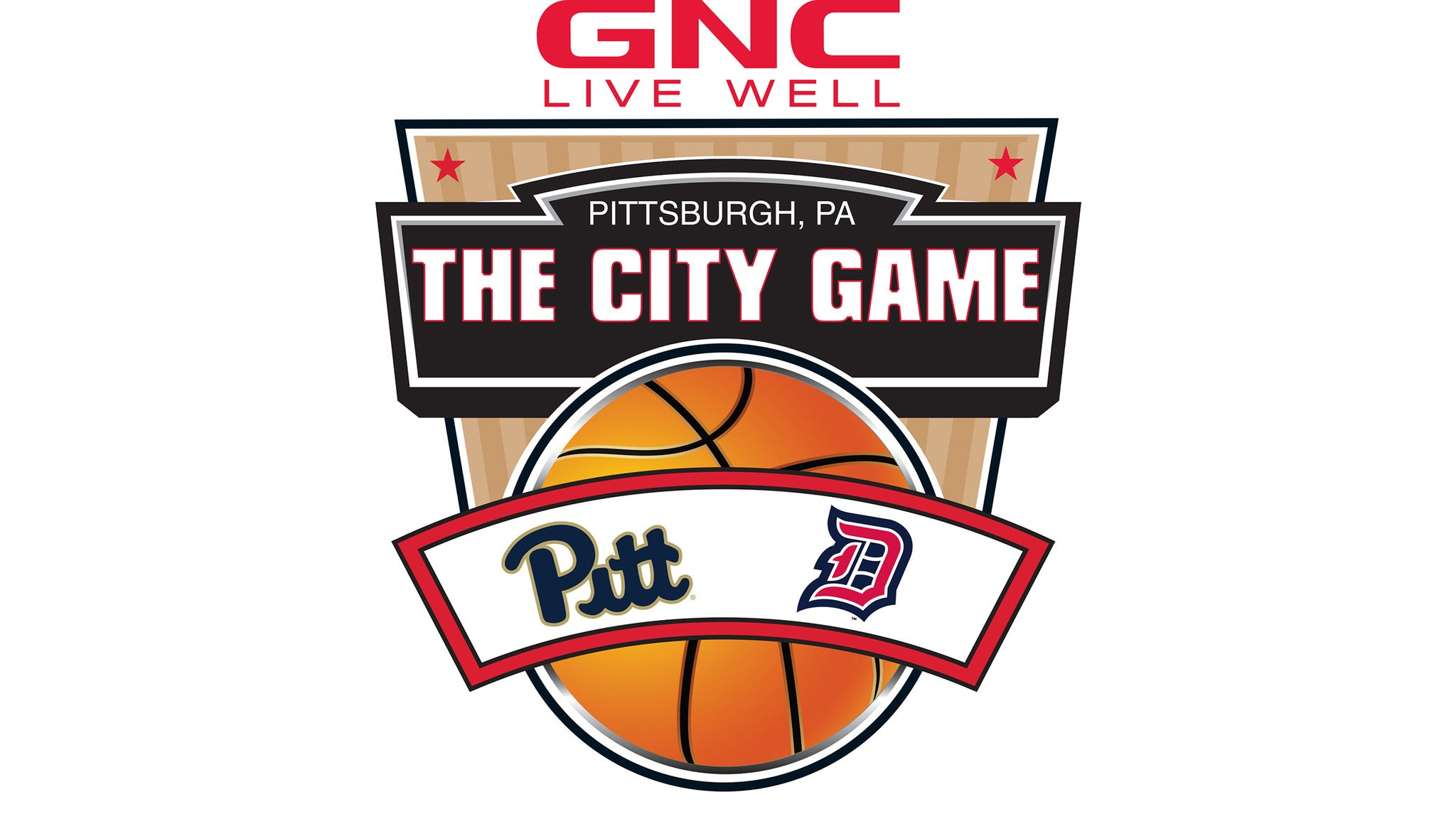 The City Game 2017 Presented By GNC at Webster Bank Arena