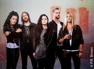 Evanescence & Within Temptation, 2020-09-21, Berlin