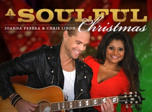 A Soulful Christmas With Chris Crain
