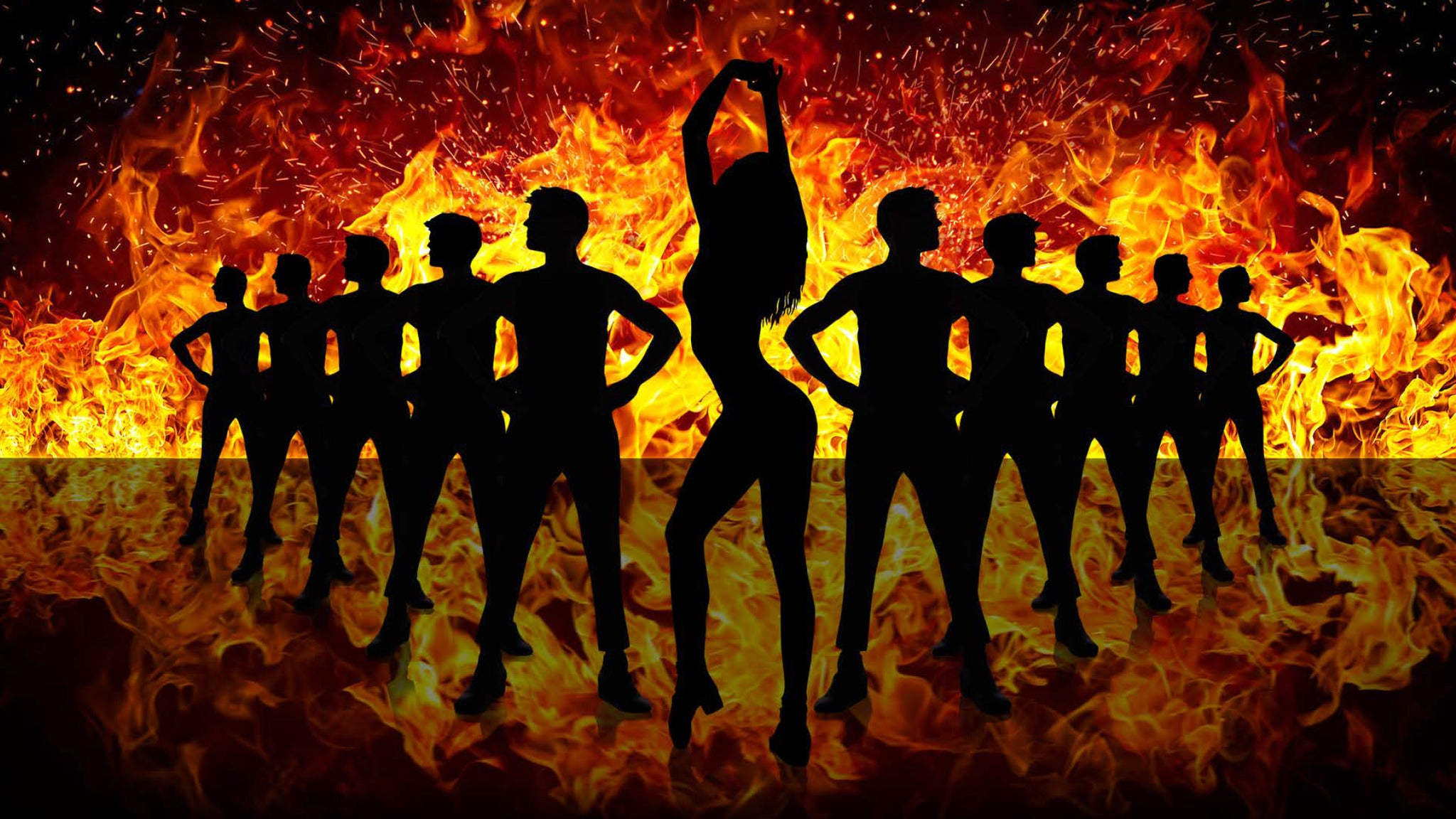 Lord of the Dance at Stiefel Theatre