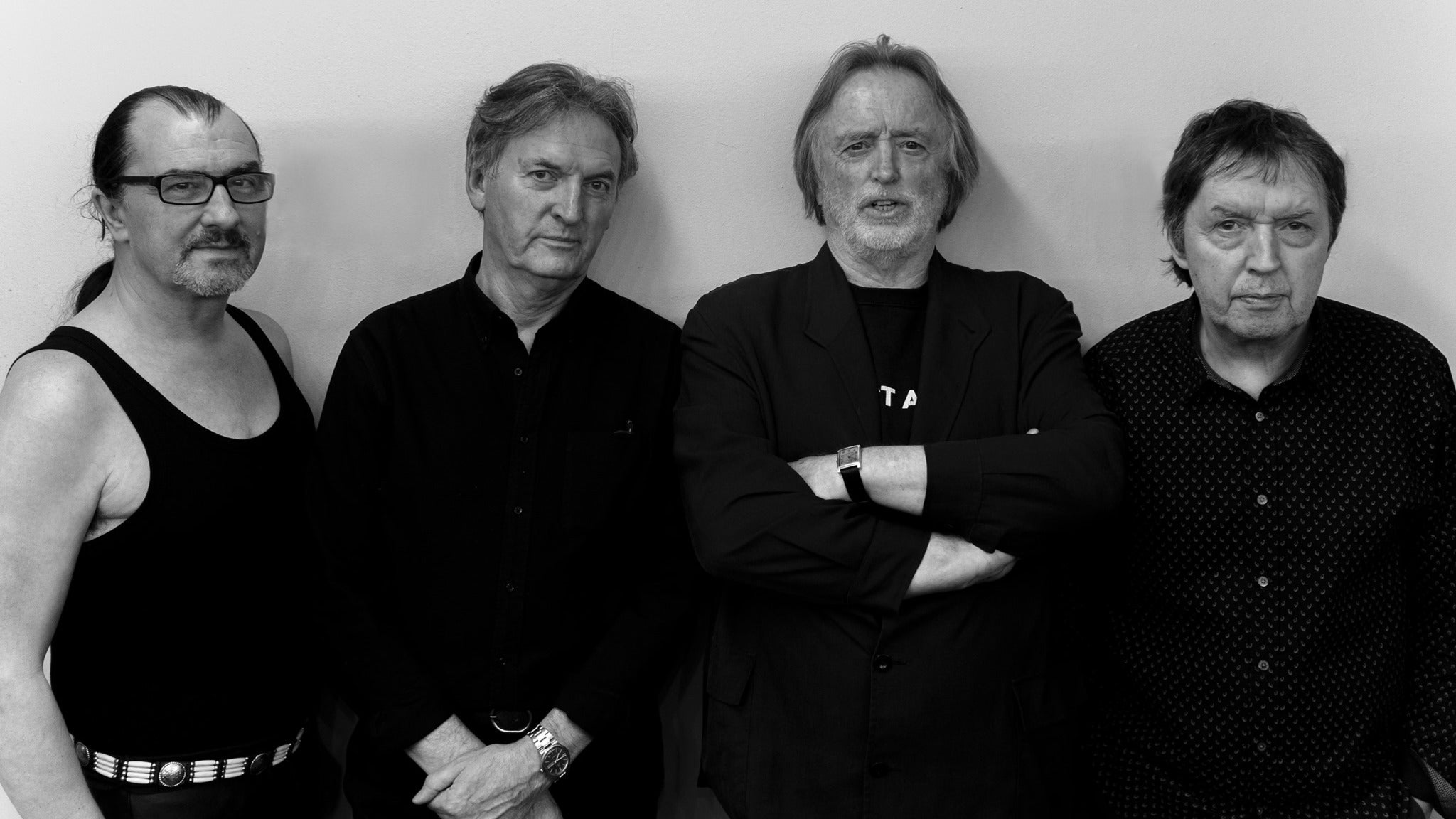 The Legendary Horslips In Concert