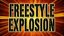 Freestyle Explosion at SAP Center at San Jose