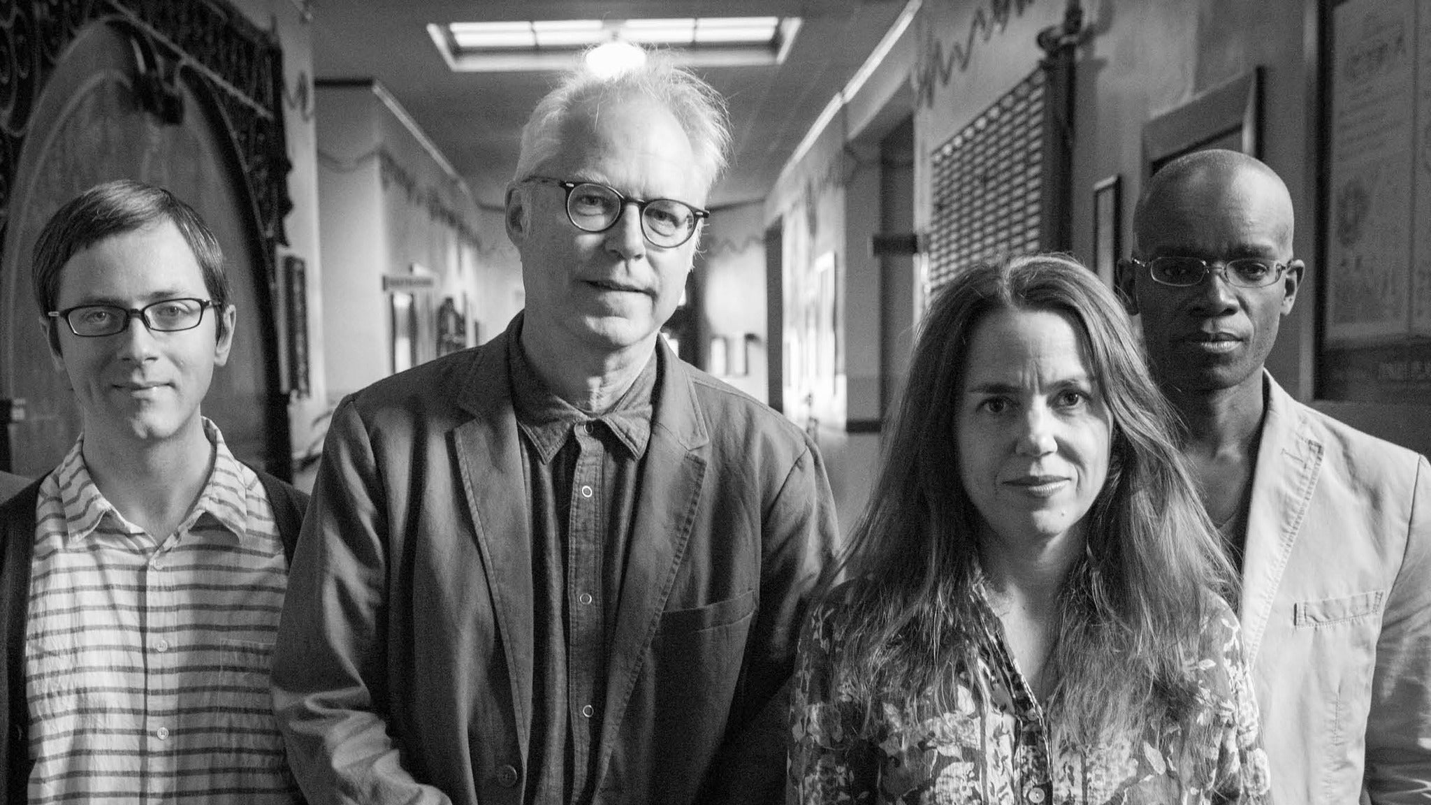 Bill Frisell w/ Petra Haden at Boulder Theatre
