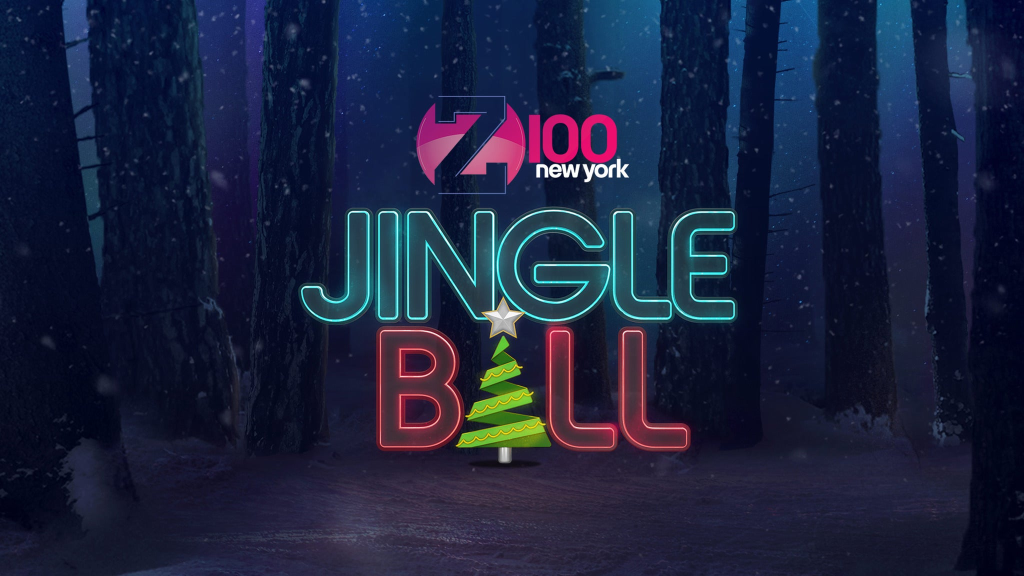 Z100s Jingle Ball Presented By Capital One At Madison Square Garden