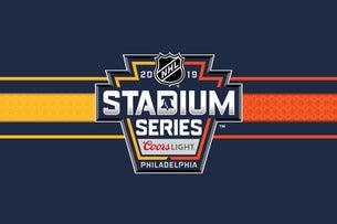2019 Coors Light NHL Stadium Series- Penguins v. Flyers