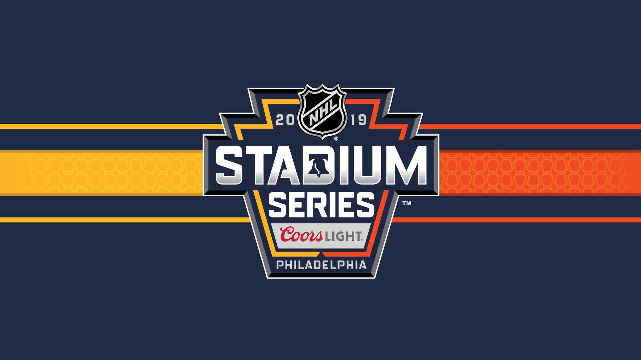 2019 Coors Light NHL Stadium Series- Penguins v. Flyers
