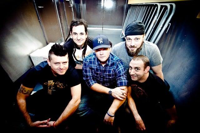Less Than Jake / Reel Big Fish
