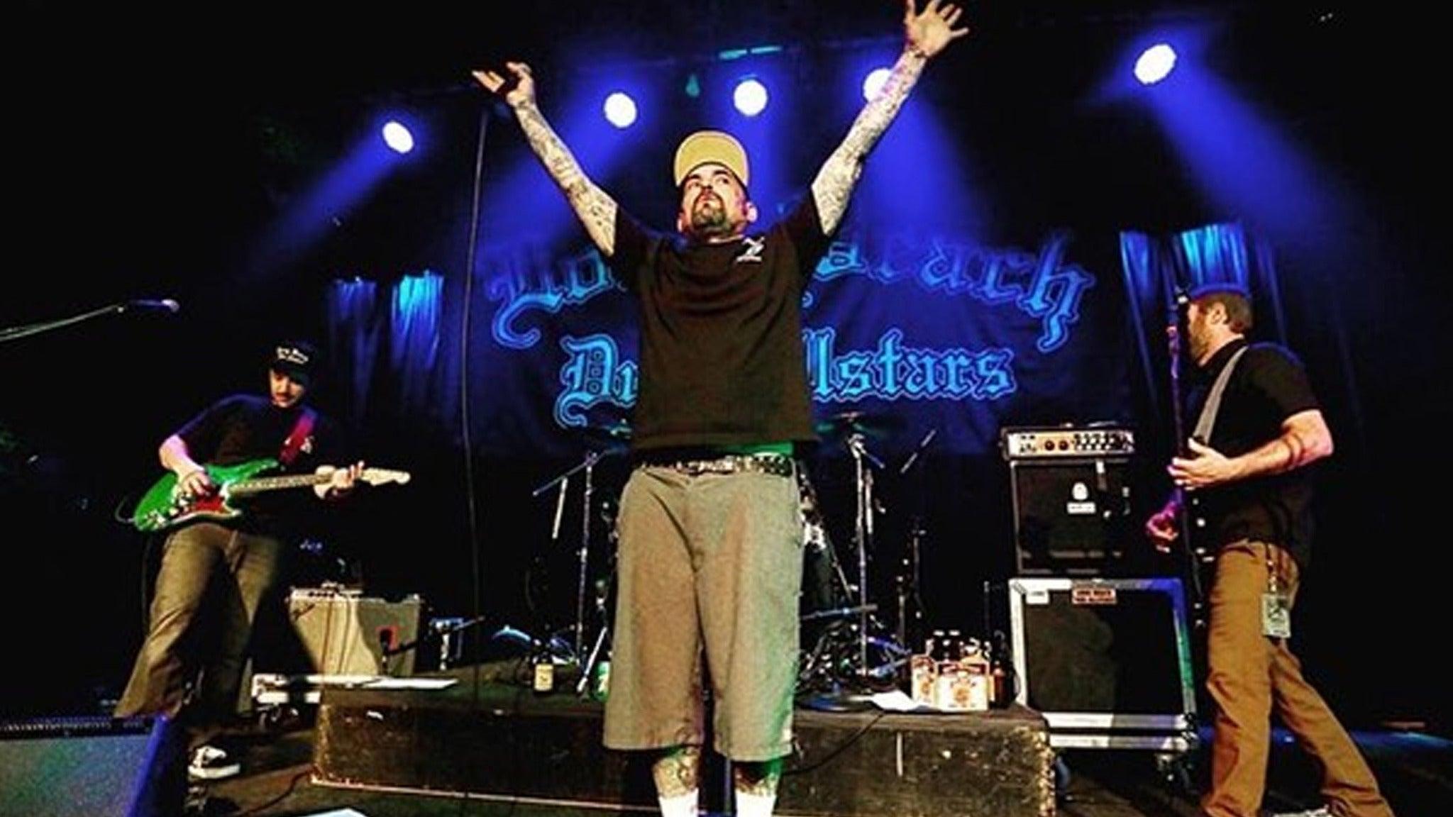 SRH Fest 2021 w/ Long Beach Dub Allstars + more