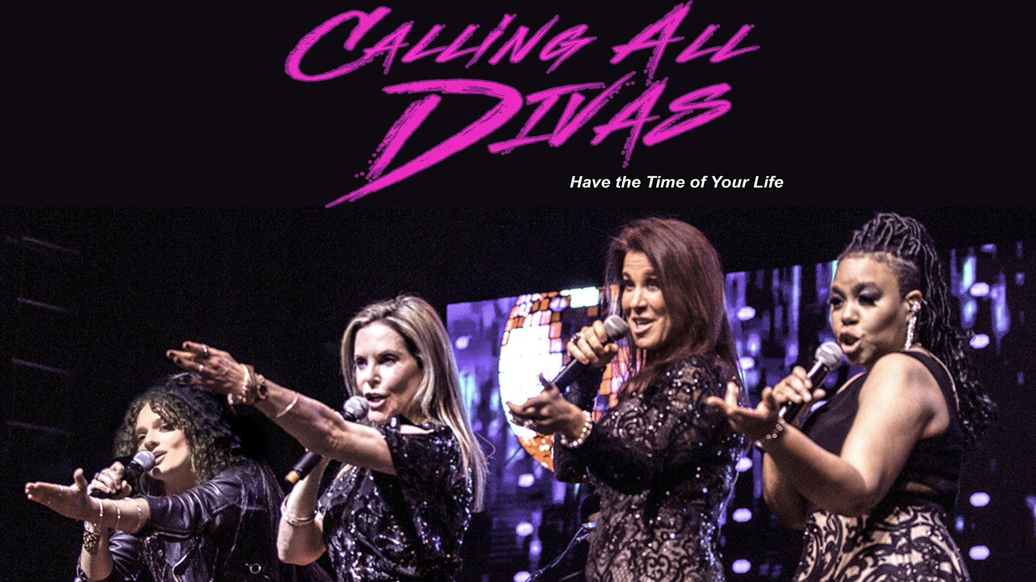 Calling All Divas at The Peabody Daytona Beach