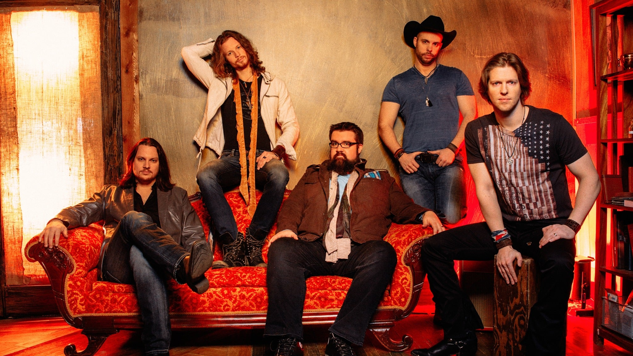 Home Free at Saenger Theatre Mobile