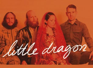 Little Dragon, 2020-03-09, Stockholm