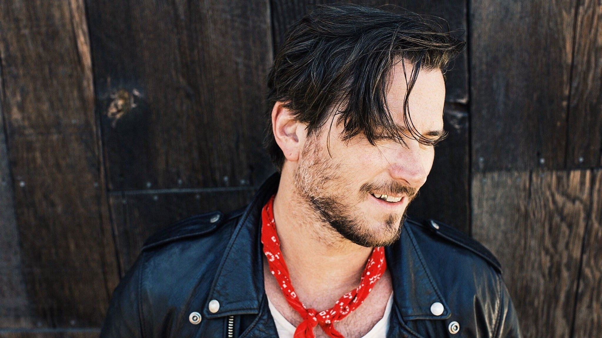Butch Walker at Center Stage Theater