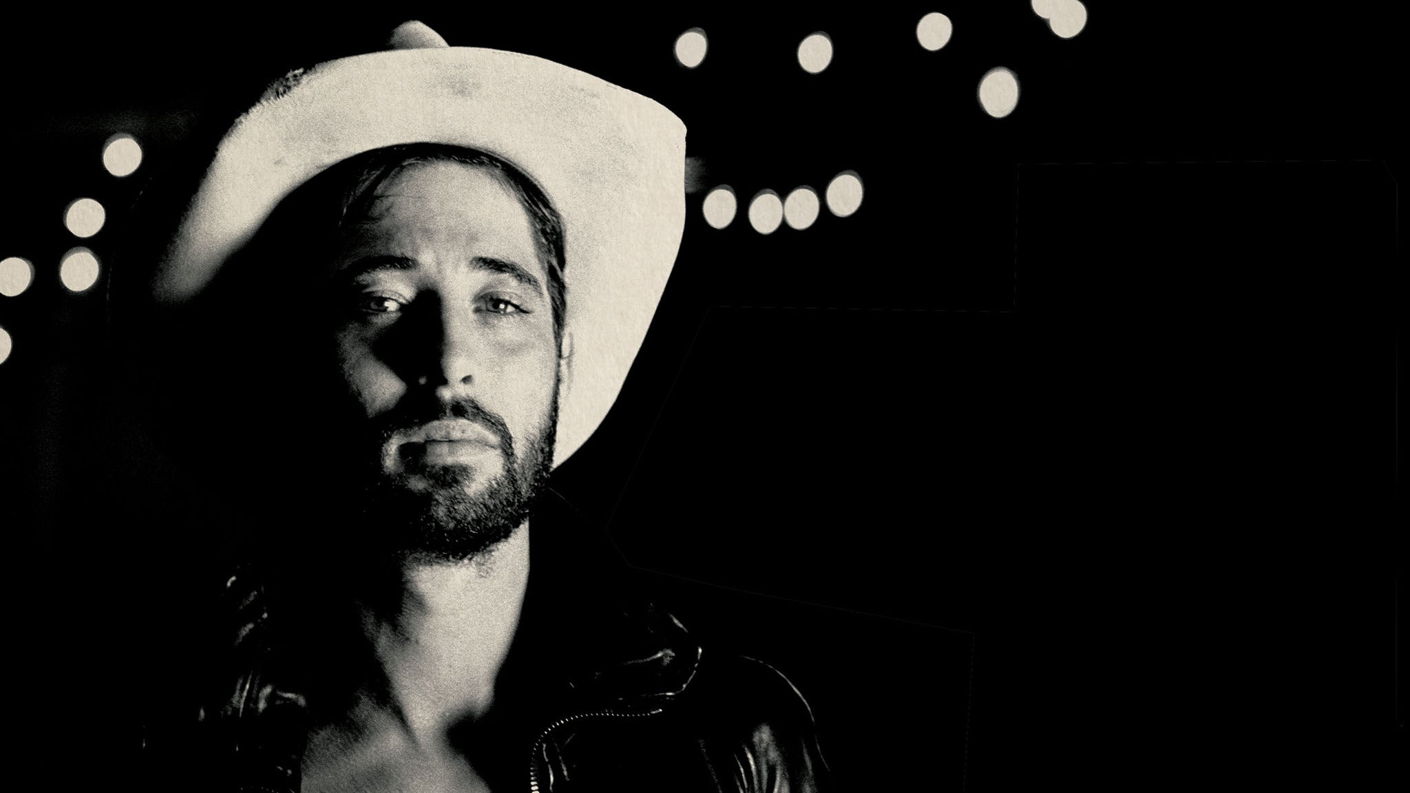 Ryan Bingham at Orpheum Theatre - Wichita KS