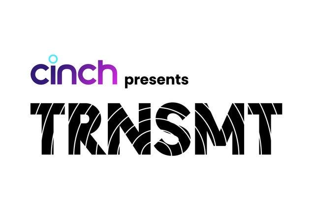 cinch presents TRNSMT 2021 - Friday Ticket