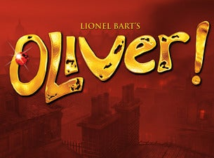 Marriott Theatre Presents: Oliver!