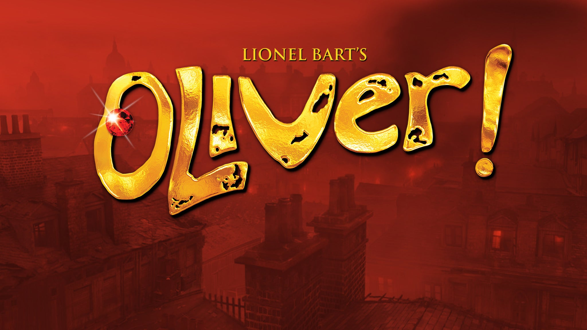 Marriott Theatre Presents: Oliver! - Lincolnshire, IL 60069
