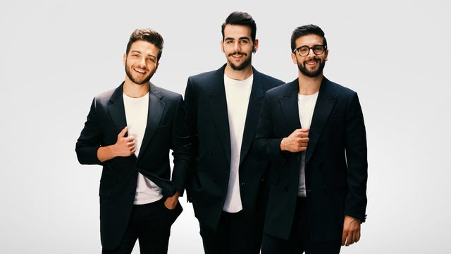 IL VOLO: The Best of 10 Years