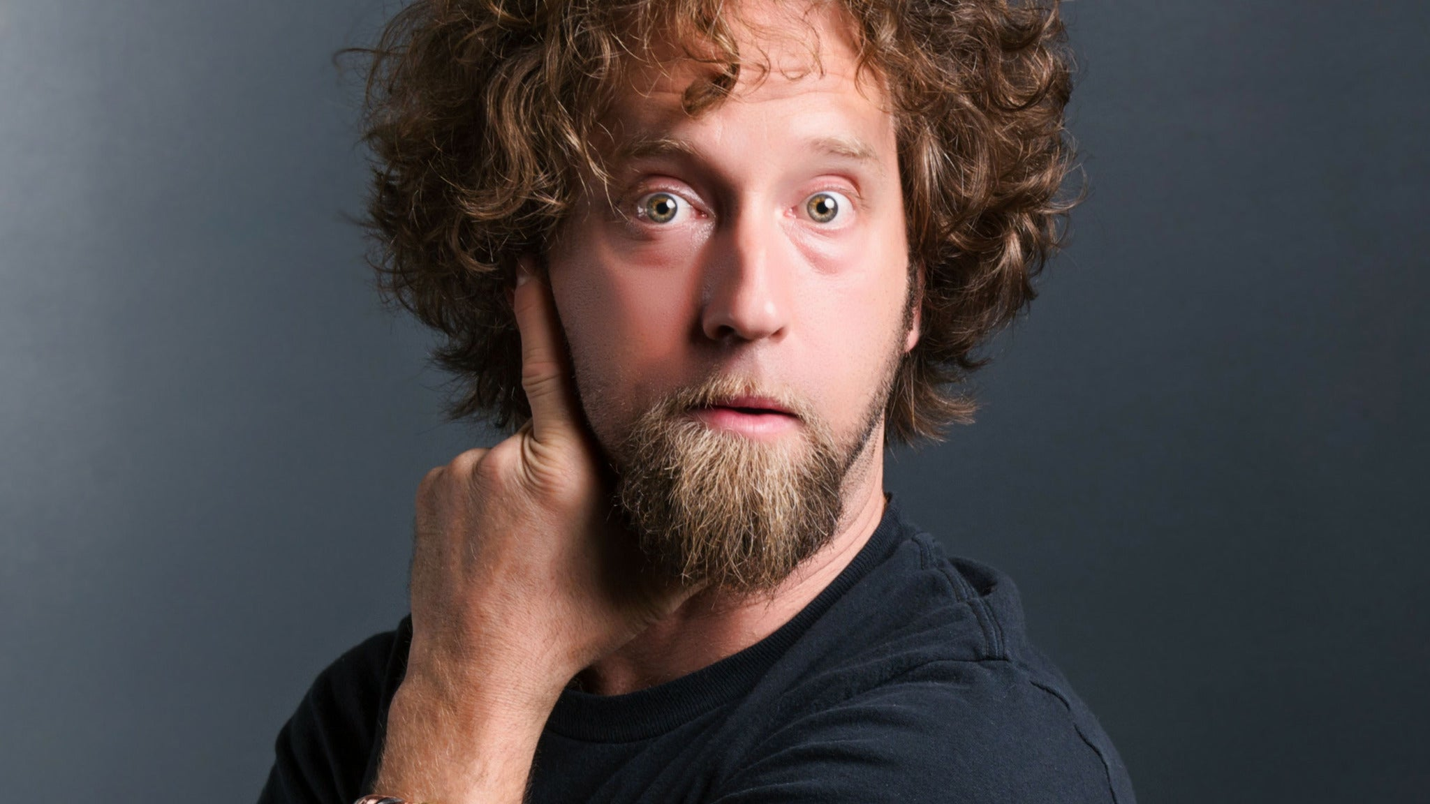 CoMo Comedy Club Presents JOSH BLUE - 7:00 PM