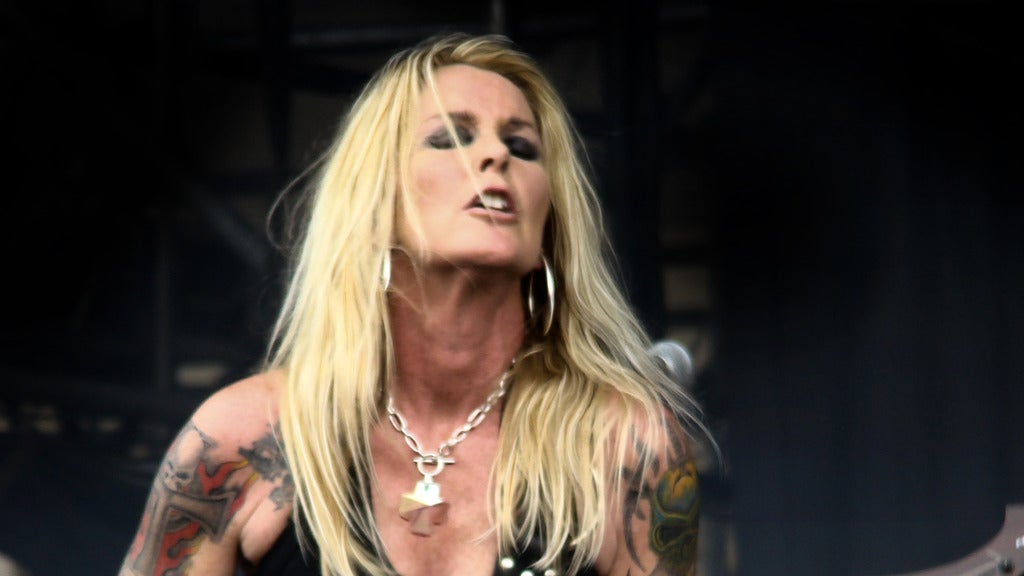 Hotels near Lita Ford Events