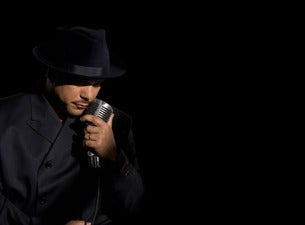 Howard Hewett, 2020-07-24, London